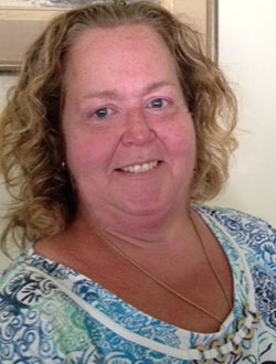 Pam Atkins, Certified Nursing Assistant - Aberdeen Home Care, Inc.